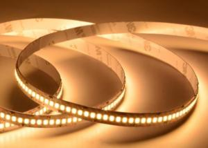 China Ip20 High Power Led Strip Lights 240led Ul Listed For Advertisement Lighting on sale