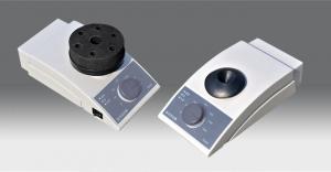 China Universal General Lab Equipment Vortexer Laboratory Vortex Mixer 200 - 2800rpm on sale