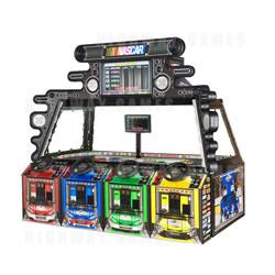 China Speed Motor car racing game machine on sale