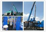 ZYC Series Hydraulic Static Pile Driver For  Pile Construction Made  By T-WORKS
