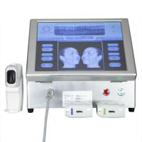 China Silver 3D New Beauty Machine For Face Lifting Skin Rejuvenation 440mm*300mm*380mm on sale