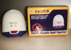 China Supply Electric  Mosquito Killer on sale