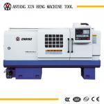 CK6142A China cnc lathe machine specification swing over bed 420mm