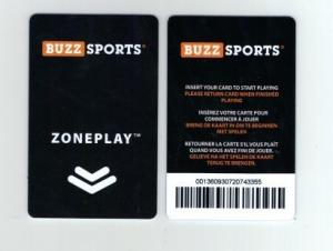 China Contact Loyalty Custom Plastic Membership Cards With RFID Plus® X 4K 7 Bytes on sale