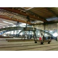 Painting/ Hot dipped Galvanized Steel Building Structures For Banquet Hall