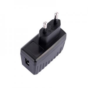 China EU Plug USB AC DC Adapter , 9W Max 5V0.8A 5V1A 5V1.5A USB Charger , GS CE ROSH on sale