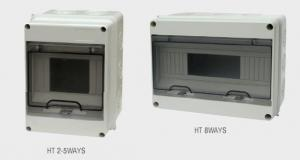 China Waterproof IP65 power distribution boxes on sale