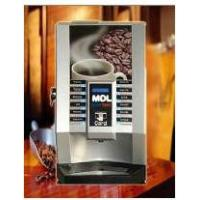 GRINDING COFFEE VENDING MACHINE