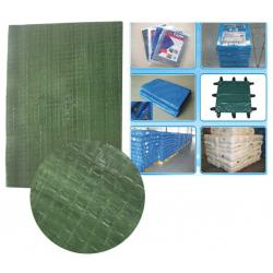 China PE Construction Covering for sale
