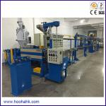 100 MM Single Screw Wire Extrusion  Machine With  NSK Bearing  /  Siemens Motor