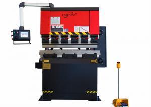 China 300kn Cnc Dynamic Type Amada Bending Machine on sale
