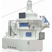 Vertical Pulverizer & Ultrafine Grinder & Micronizer