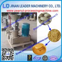 peanut butter grinder supplier Multi-function High output machine