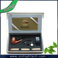 China E pipe 601 Original Cigarro Gift Kit Big Vapor Electronic Cigarette Starter Kit on sale