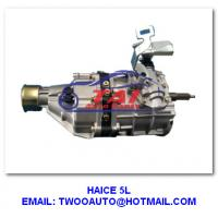 China Gearbox Transmission  Hiace 3L  Toyota Parts And Accessories Toyota Hiace 5L on sale