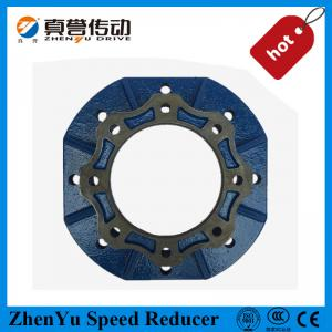 China Low Noise NMRV Worm Gear Speed Reducer Micro Worm Wheel Gearbox Torque on sale