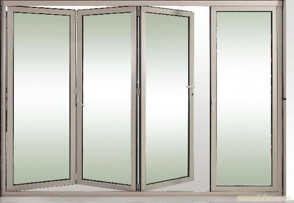 Toughened Collapsing Sliding Glass Doors / Bi Folding Sliding Doors Images & Toughened Collapsing Sliding Glass Doors / Bi Folding Sliding Doors ...