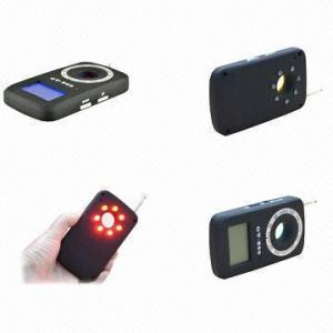 China Wireless Signal Jammers | Detector Automatic Detection, LED Display Signal, Scan Rad on sale