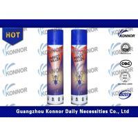 Natural Tetramethrin Bed Bug Insect Killer Spray Apple Fragrance