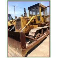 CATERPILLAR dozer D6D Used CATERPILLAR bulldozer For Sale second hand dozers tractor
