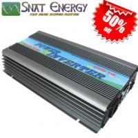 WGTI 800W Wind Grid tied inverter DC24V-30V AC220V/AC110V for on grid wind energy power system
