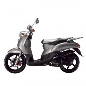 EEC DOT EPA 50cc Gas 2-stroke 4-stroke single-cylinder air