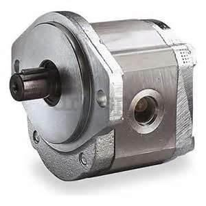 China High Pressure portable Gear Oil Hydraulic Pump for Agriculture and Hydraulic System on sale