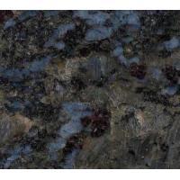 Butterfly Blue Granite Tile & Slab