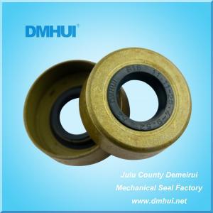 China 11.11*25.4*9.52 mm oil seal factory hydraulic pump or motors repair or selling on sale