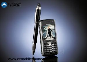 China BlackBerry smart phone Qwerty cell phone RIM BlackBerry Pearl 8100 on sale