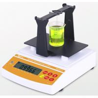 China AU-300PLA HOT Supplier Specific Gravity Tester , Plato Degree Tester, Concentration Tester on sale