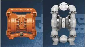 China Air Operated Diaphragm Pumps on sale