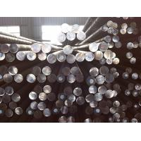 347H Stainless Steel Round Bar , Hot Rolled Black Pickled Stainless Steel Bars