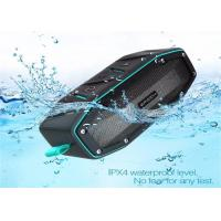China Amazon best sellers ipx6 waterproof bluetooth speakers 2017 portable waterproof box bluetooth speakers on sale