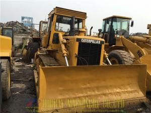 USED CATERPILLAR D6D GOOD QUALITY for sale – Tracked