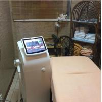 6 Bars Pain Free Laser Hair Removal Machines Permanent For Chest Hair