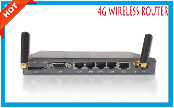 6-4g wireless router