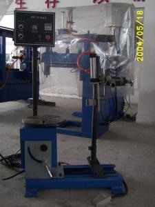 China automatic circle welding combined type welding positioner on sale