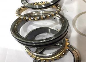 China NSK brand Good quality double direction Thrust Angular Contact Ball Bearing 234409 234409BM on sale