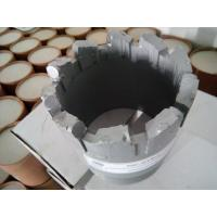 65mm / 110mm Diamond Core Drilling Rig Components , 100mm Diamond Hole Cutter