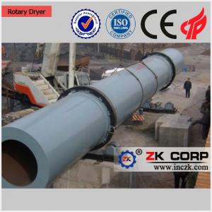 China Small Industrial Rotary Dryer Price / Rotary Dryer Equipment for Sale on sale