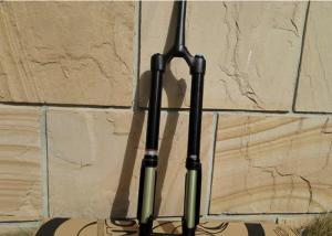 Quality DNM USD-6のバイクのフォークの空気懸濁液のマウンテン バイク140-160mm旅行15x100/20/110ドロップアウト for sale