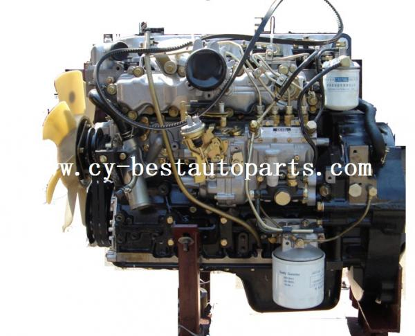 ISUZU 4HF1 4HG1 4HE1 ENGINE for sale – ENGINE manufacturer