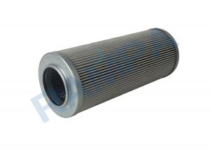 China Glass Fiber Fabric Oil Filter Element For Steam Turbine High Efficiency on sale