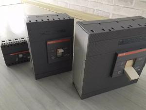 Abb type MCCB Tmax Moulded Case Circuit Breaker for sale – Moulded