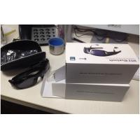 1280x720 30fps Video Recorder DVR Camera Glasses , Sunglasses With Video Camera