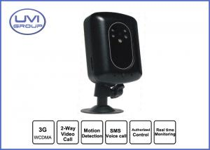 China 3G-A Mini 3G Wireless Security Surveillance Real Time Video and Audio Cameras for GSM / WCDMA, 3G Network. on sale