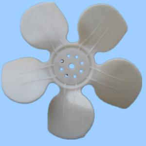China fan parts electric motor cooling fan on sale
