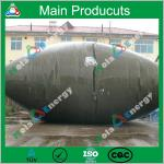 Pillow / Onion / Inflatable Water Bladder Fleixble Durable Soft Water Storage Tanks 5000 L