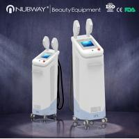 China 2016 Biggest promotion!Ipl shr 2016,ipl shr hair removal machine,ipl shr skin treatment on sale
